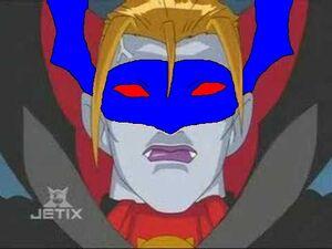 Myotismon now i'm angry super