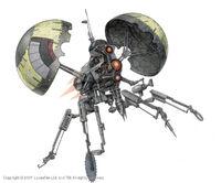 BattleDROIDBuzz-droid negtd2 (2)