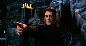 Dracula point