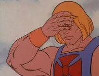 He-man facepalm