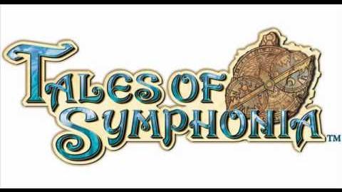 43 Off key Tales of Symphonia OST
