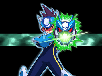 Megaman starforce 1