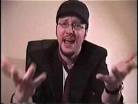 Nostalgia critic why