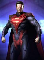 Regime Superman