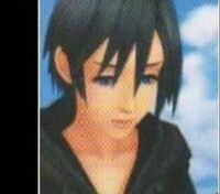 Xion in thought