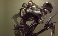 Droid-robot