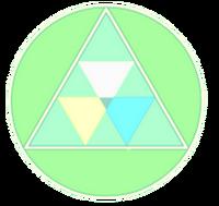 Diamond Triumvirate