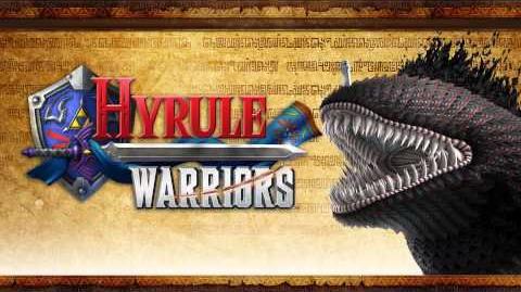 A Great Evil - Hyrule Warriors