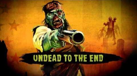 Undead Nightmare - OST - 11