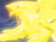 Gold Elemental Legion