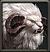 White Beast Icon