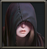 Forest Witch Icon