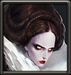 Blood Queen Bathory Icon