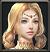 Graceful Karinna Icon