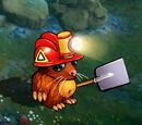 Safety Mole