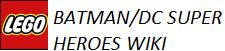 LEGO Batman/DC Super Heroes Wikia