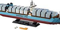 10241 Maersk Line Triple-E