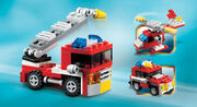 Mini Fire Rescue