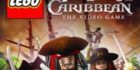 Lego: Pirates of the Caribbian: Remake
