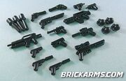 BrickArms S2 Pack Gallery 1