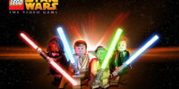 LEGO Star Wars: The Video Game: Remastered