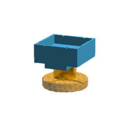 Diamond Minecart