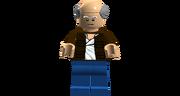 LEGO Guiseppe Marino