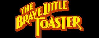 The brave little toaster logo