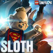 Sloth promotional image
