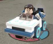 DeLoreanAD