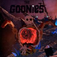 The Goonies portal