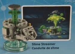 SlimeStreamer