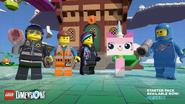 LEGOMovieCast