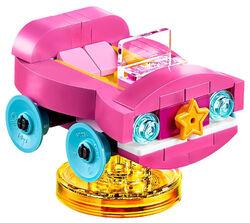 Lumpy Car HD