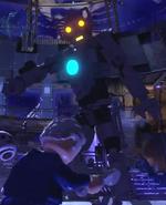 Giant Cyberman