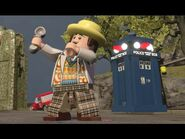 Seventh Doctor spoons