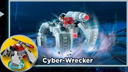 CYBERWRECKER