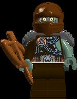 Garmaria Orc (Archer)