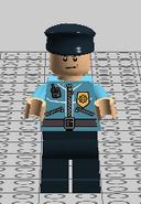 Bank Guard