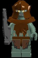 Goblin General Gihni