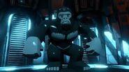 Gorilla Grod