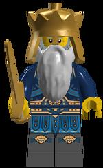 Leo (King)