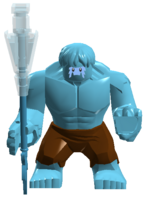 Frost Beast Giant