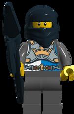 Greyloch Dungeon Guard