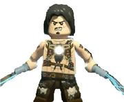 LEGOWiplash