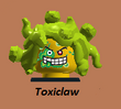 Toxiclaw