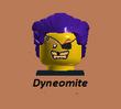 Dyneomite