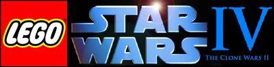 Lego star wars IV