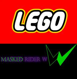 W lego