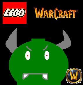 File:LEGO Warcraft Logo.png